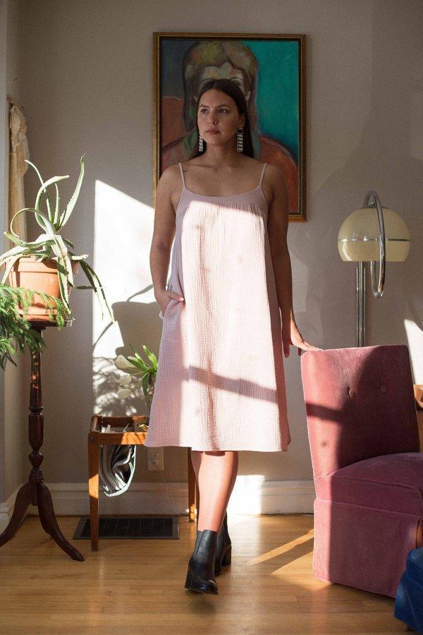 0b7bd87029 Ursa Minor Laurel Dress - Petal