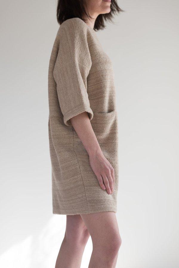 Lauren Manoogian New Trapezoid Dress