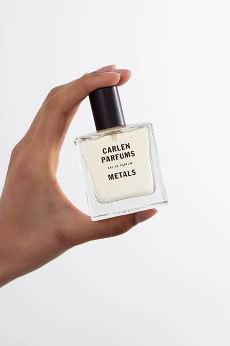 Carlen Parfums Metals Eau de Parfum