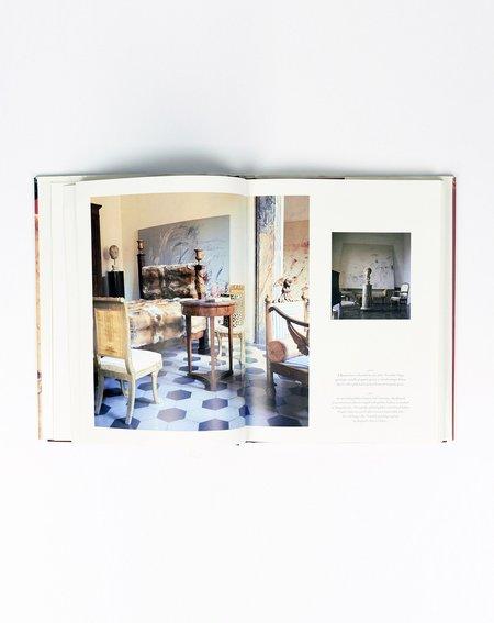 Covet + Lou Vintage Barbara Plum Horst Interiors