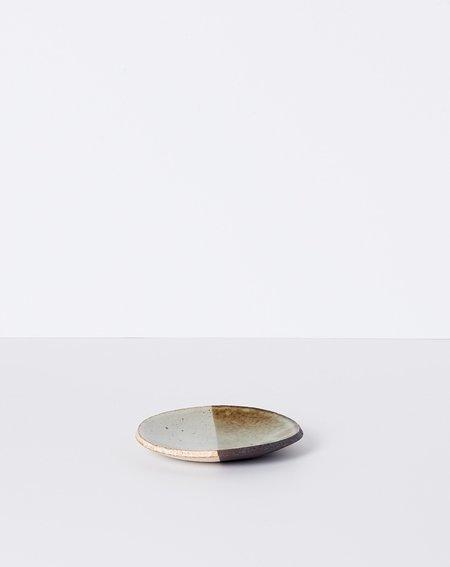 MQuan Studio Black and White Dish