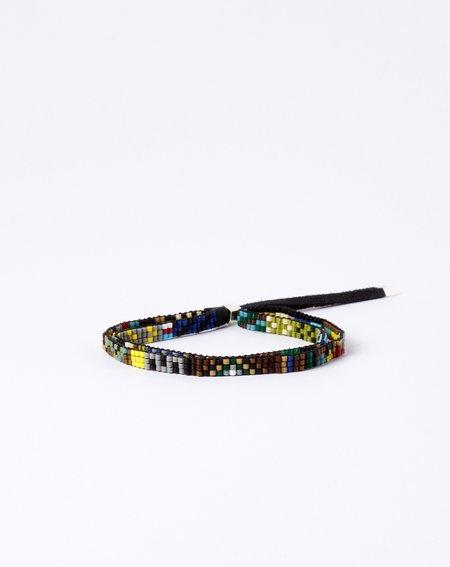 Julie Rofman Cape Double Bracelet