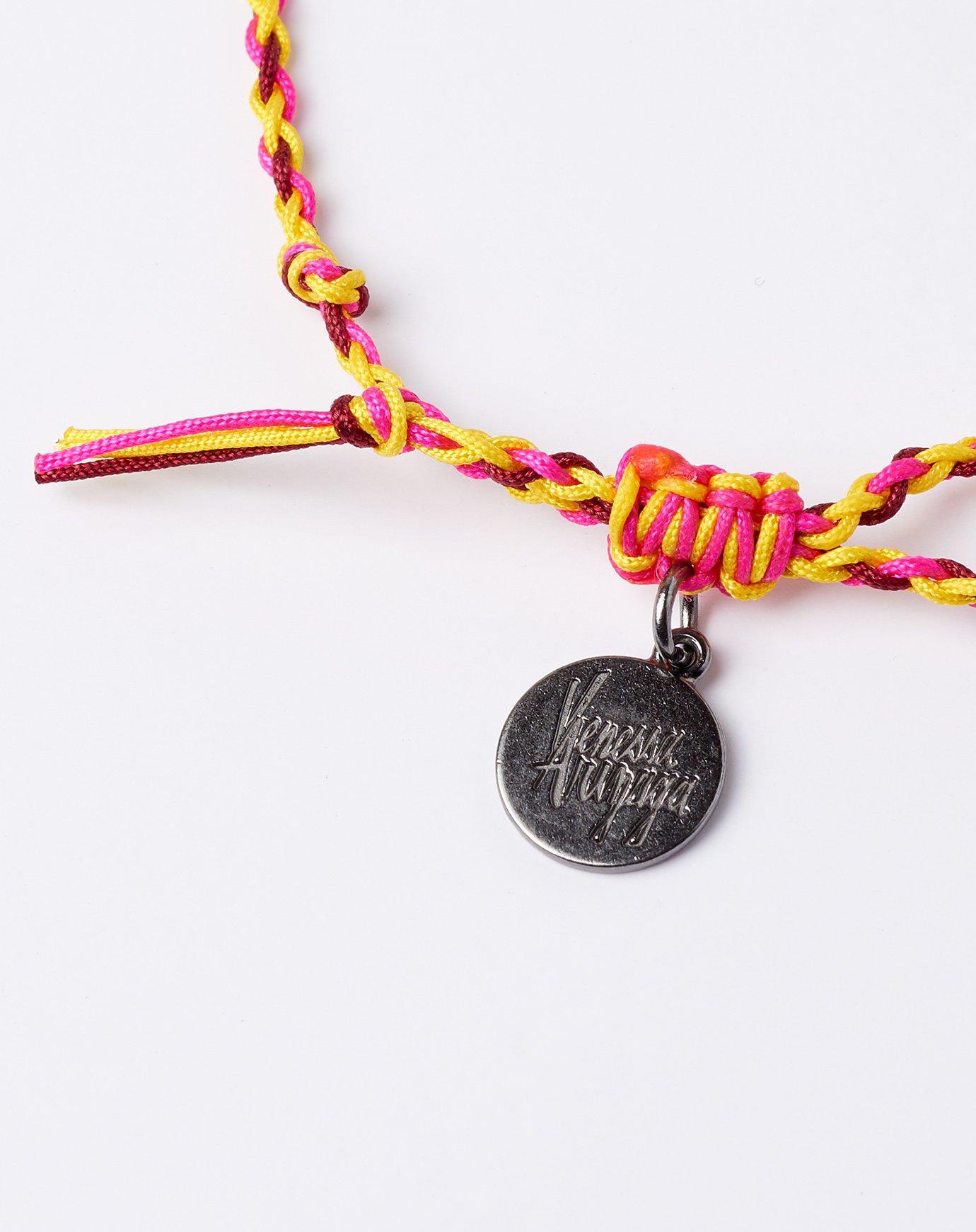 Venessa arizaga don 39 t talk to me bracelet garmentory for Jewelry store needham ma