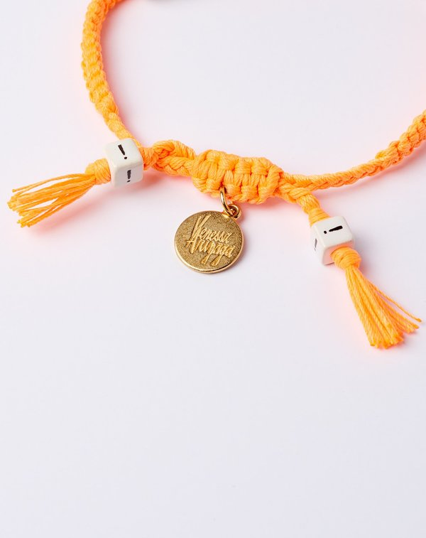 Venessa arizaga i don 39 t carrot all bracelet garmentory for Jewelry store needham ma