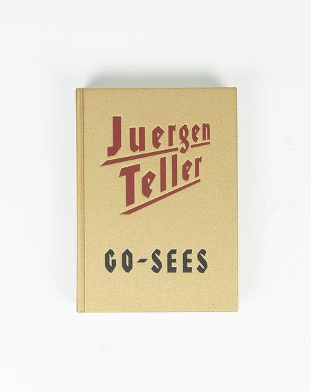 Covet + Lou Vintage Juergen Teller Go Sees