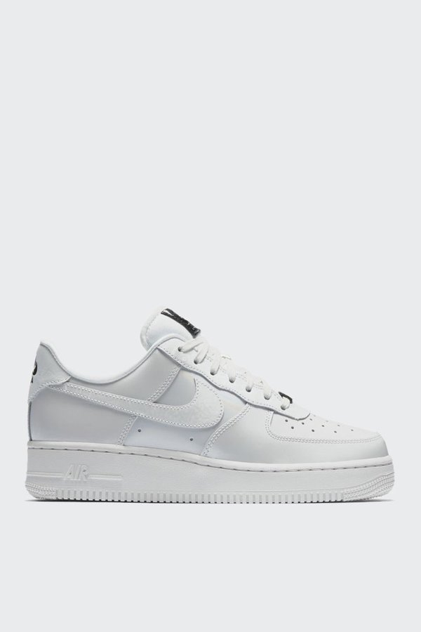 finest selection ad0d5 89098 Nike Air Force 1 07 Lux - Summit white
