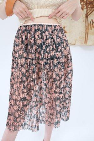 A Détacher Serafina Skirt Lace