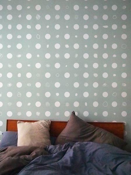 Aandersson Dots Wallpaper - Crowdsourced