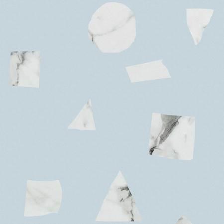 Aandersson Shapes Wallpaper - Crowdsourced