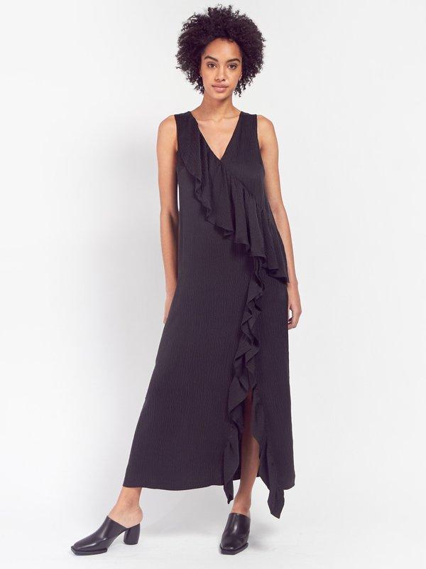 Rodebjer Matari Dress - black