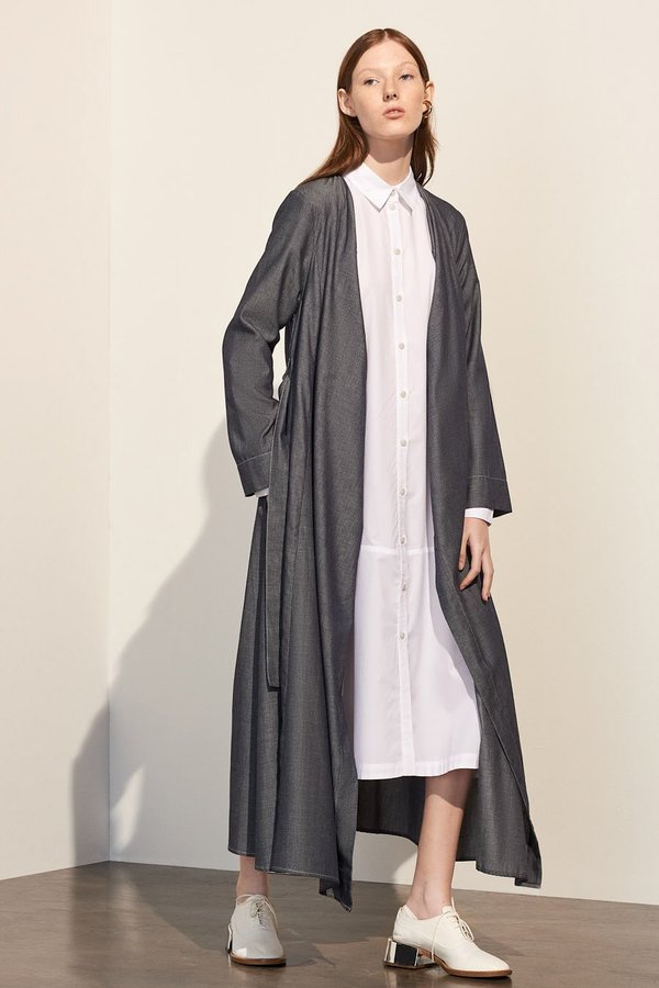Kowtow Bausch Dress