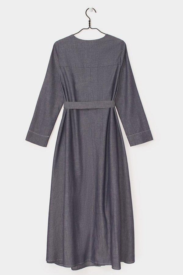 Kowtow Bausch Dress