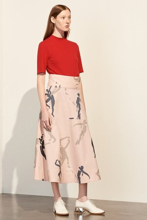Kowtow Audition Skirt