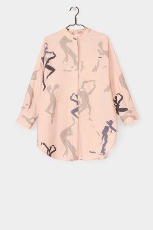 Kowtow Just Love Shirt