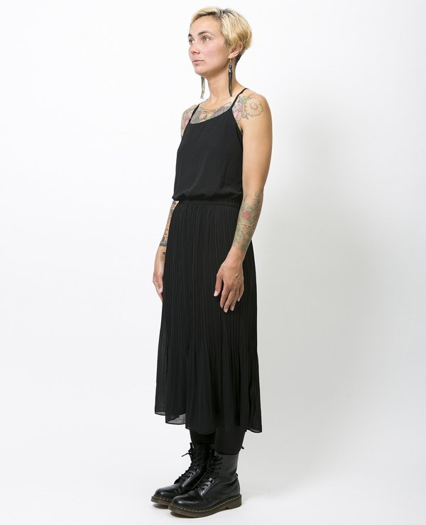 213 Black Grecian Dress Garmentory