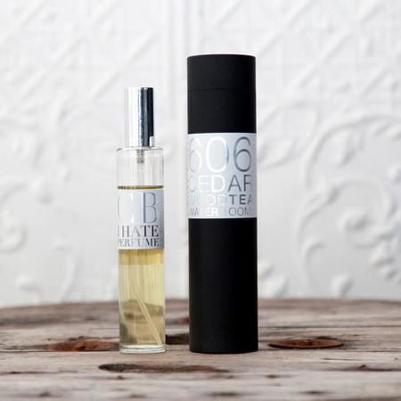 CB I Hate Perfume 606 Cedarwood Tea