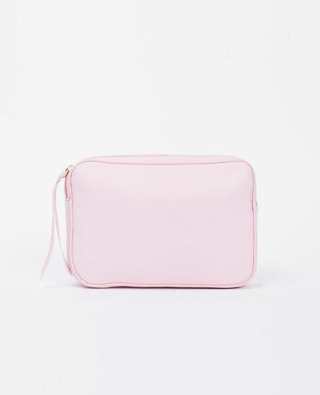 AMES TOVERN Square Belt Bag - Pink