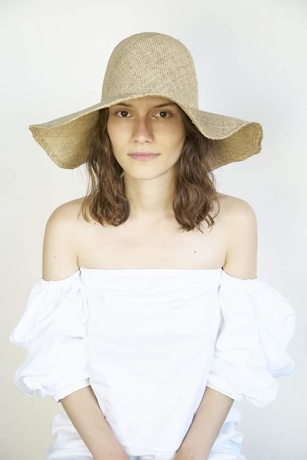 1da8a5f5265 Clyde Dome Panama Hat in Seagrass