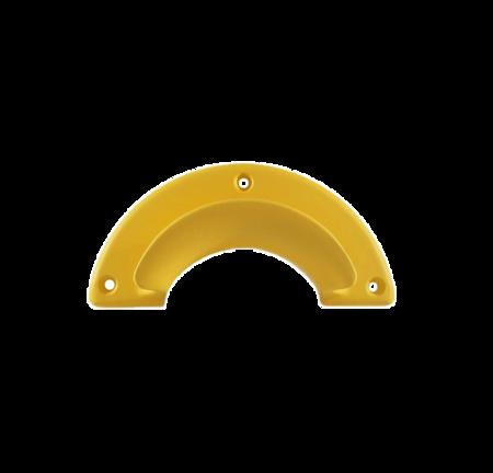 Korbo Bin Hanger - Yellow
