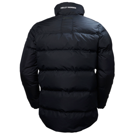 Helly Hansen Down Jacket - Navy
