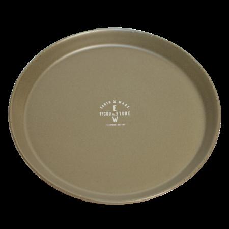 F/CE Military Hasami Mini Plate - Army