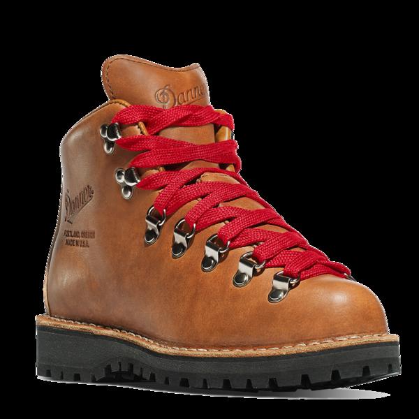 Danner Mountain Light Boots Cascade Garmentory