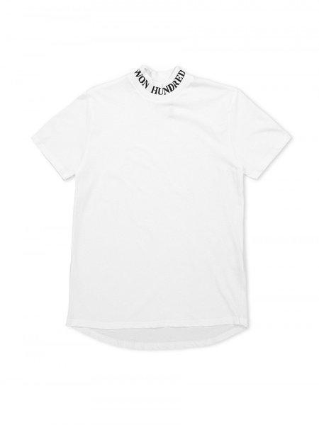 Unisex Won Hundred Prague Shirt - Black or White