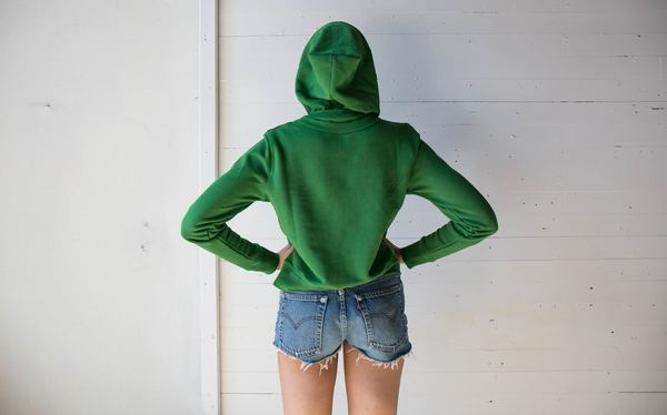 A Détacher Iris Sweatshirt