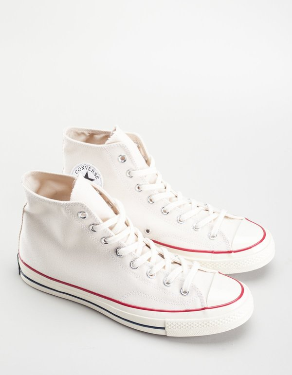 4b180fa6249b3 Converse Chuck Taylor All Star  70 High Top Parchment