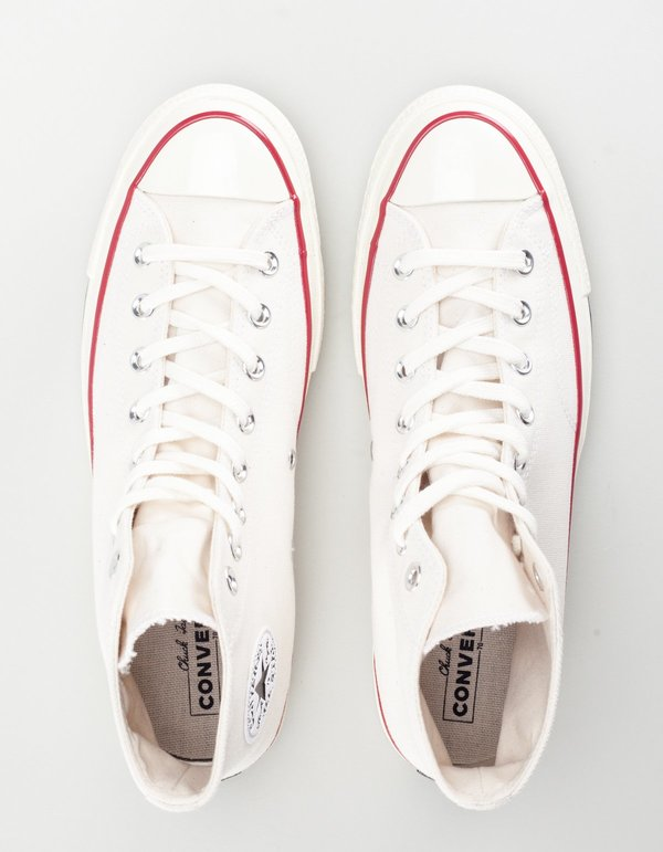 d6209c89f502c Converse Chuck Taylor All Star  70 High Top Parchment.  67.00. Converse ·  Shoes · Sneakers
