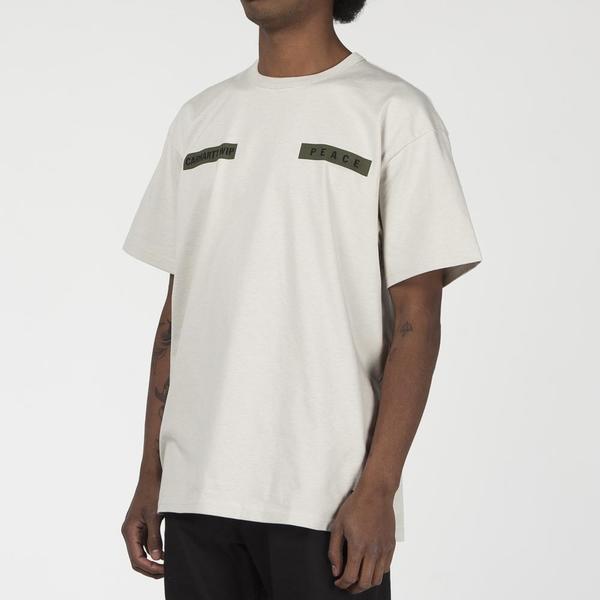 990e0337 Carhartt WIP Insignia T-Shirt - Sandy Desert. sold out. CARHARTT WIP