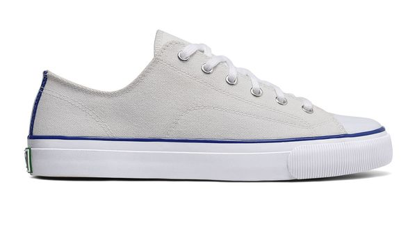 PF Flyers All American Lo Shoes - White
