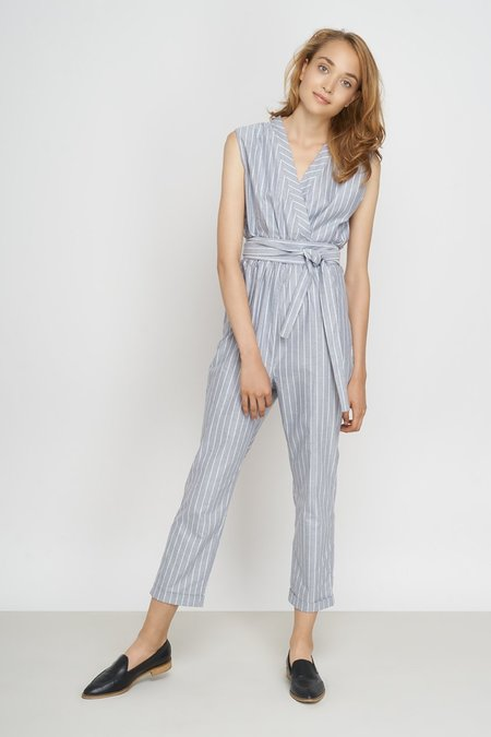 Jungle Folk The Divya Jumpsuit