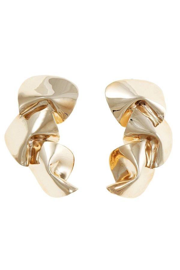 Castlecliff Abalos Earring