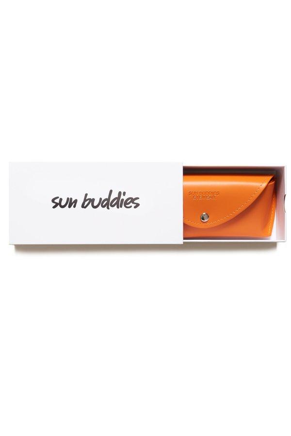 Sun Buddies Agneta - Solid Dark Green