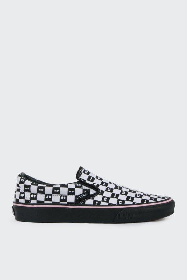 vans checkerboard scarf nz