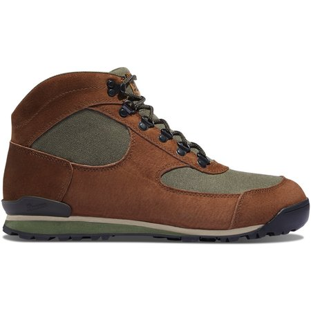 Danner Jag Hiking Boots - Bark/Dusty Olive