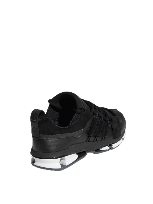 Adidas Originals NEGRO Twinstrike Twinstrike Adv Stretch Leather CORE Originals NEGRO 44bc283 - temperaturamning.website