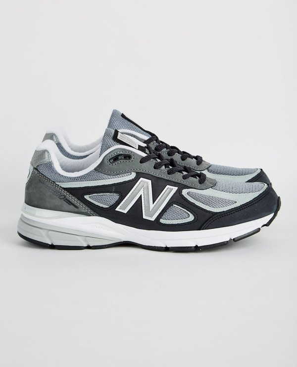 competitive price 9295a 5064e New Balance 990 MESH SNEAKER - MAGNET on Garmentory