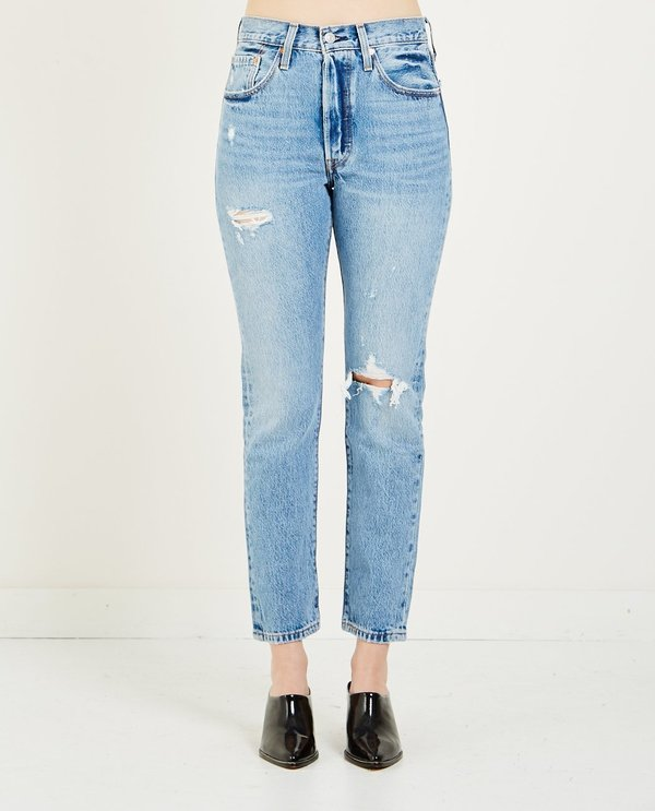372a40f150 Levi s 501 SKINNY JEAN - CAN T TOUCH THIS