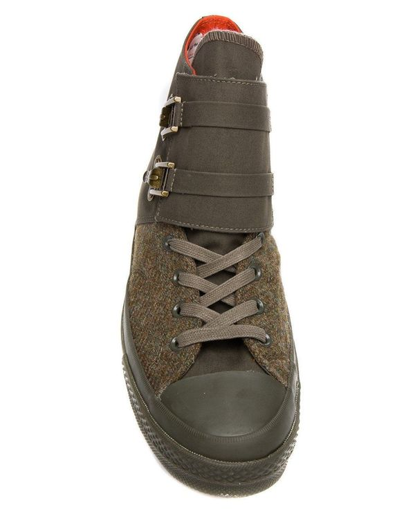 7d40f79f6dbe UNISEX Converse chuck taylor all star  70 x nigel cabourn - ARMY GREEN.  sold out. Converse