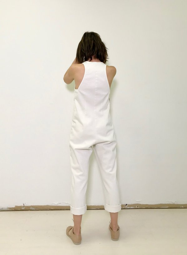 Rachel Comey Buxton Jumpsuit