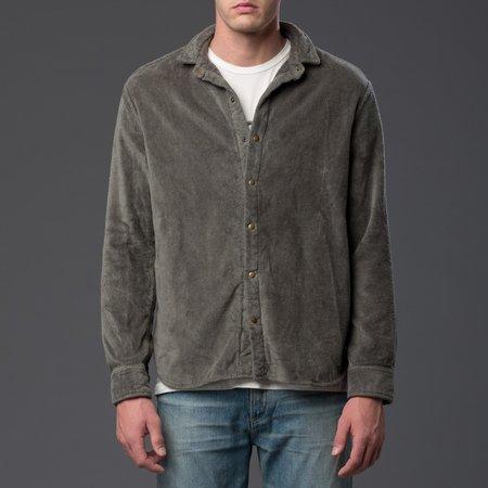 ADAM MAR Montauk Oxford Shirt - Sage