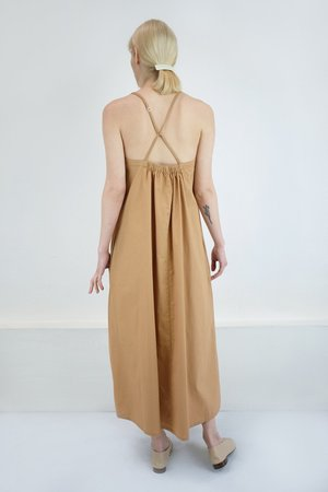 Micaela Greg Loop Dress