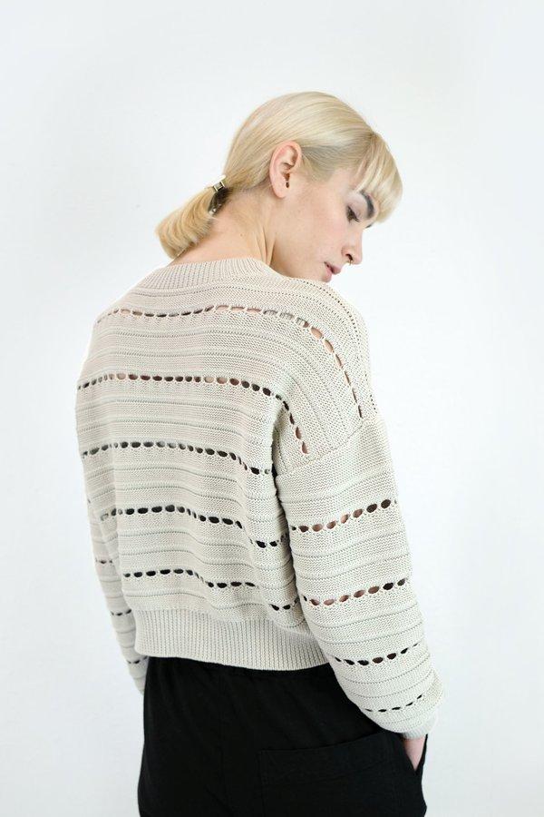Micaela Greg Lune Sweater