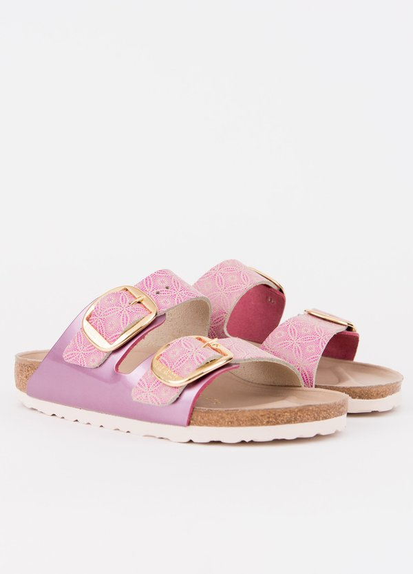 55bc0b8757b Birkenstock Arizona Big Buckle Sandals - Ceramic Rose. sold out