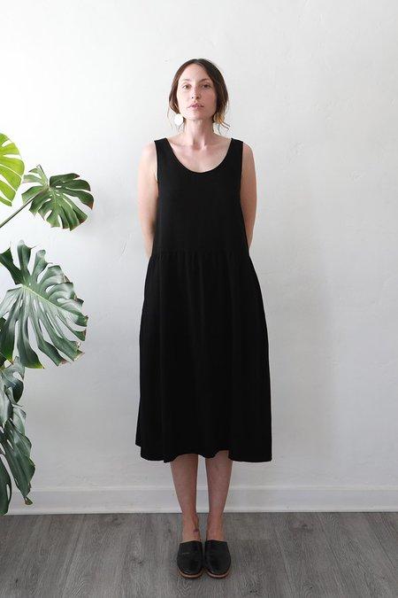 Me & Arrow Tent Dress - Black
