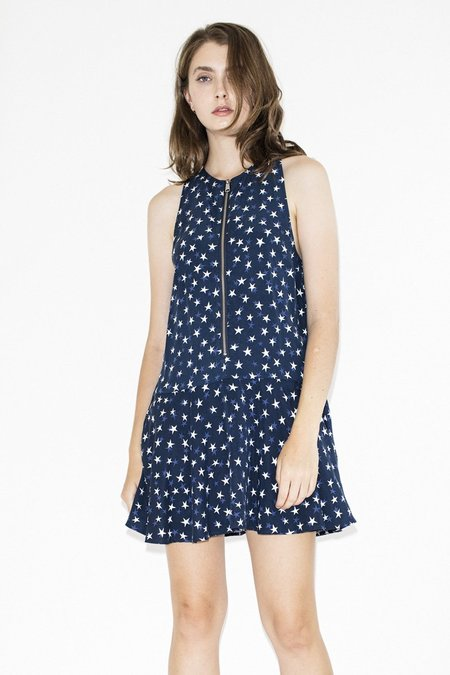 NEUW Camille Dress – Night Sky