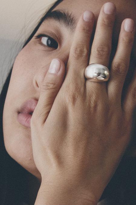 FLRNZ Collina Ring - Sterling Silver