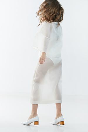 Baserange Duffy Skirt